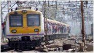 Mumbai Mega Block on September 15: मुंबई लोकलच्या मध्य, पश्चिम आणि हार्बर मार्गावर आज मेगाब्लॉक