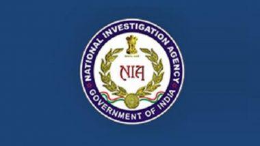 NIA चे तीन अधिकारी चौकशीच्या फेऱ्यात; हाफिस सईद याच्याशी संबंधीत प्रकरणात दोन कोटी रुपयांची खंडणी मागितल्याचा आरोप