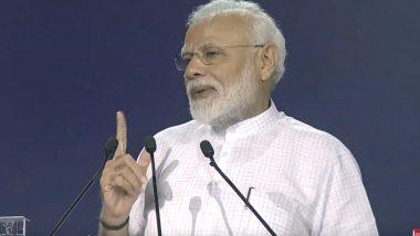 Fit India Movement: लोकांचे आरोग्य उत्तम राहावे हाच 'फिट इंडिया अभियाना' चा उद्देश- पंतप्रधान मोदी