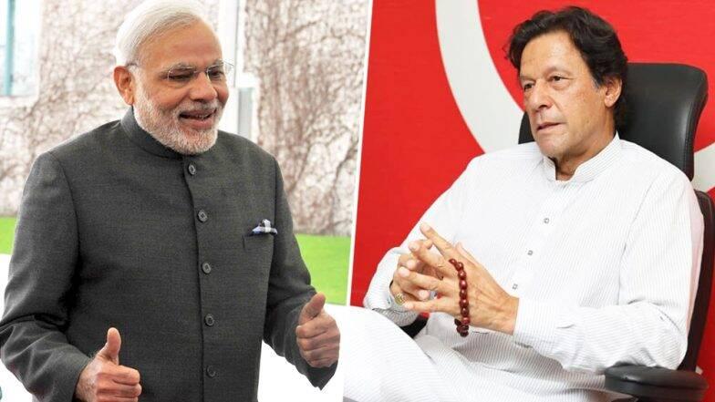 भारताशी तणावपूर्ण स्थितीदरम्यान इमरान खान म्हणाले, 'पाकिस्तान अणुबॉम्बचा प्रथम वापर करणार नाही'