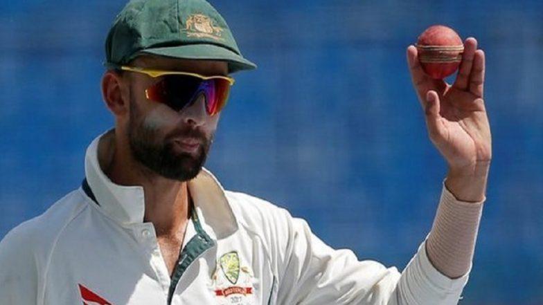 Ashes 2019: नॅथन लायन याने मोडले डेनिस लिली यांचा विक्रम, ऑस्ट्रेलियासाठी घेतल्या 'इतक्या' टेस्ट विकेट्स