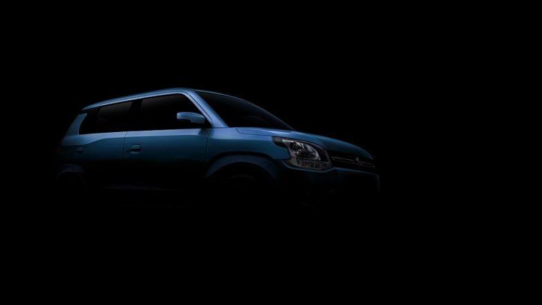 Maruti Suzuki ने परत घेतल्या 40,618 WagonR कार, फ्यूल हॉजमध्ये गडबड असल्याची माहिती