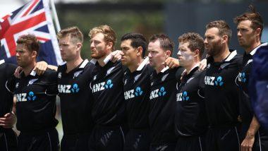 SL vs NZ 2019: श्रीलंकाविरुद्ध टी-20 साठी टिम साऊथी करणार न्यूझीलंडचे नेतृत्व; केन विल्यमसन, ट्रेंट बोल्ट यांना डच्चू