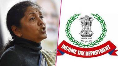 खुशखबर! Income Tax मध्ये होऊ शकते भरघोस कपात; केंद्र सरकार लवकरच सादर करणार नवा प्रस्ताव