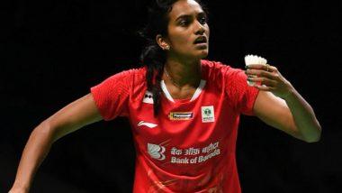 China Open 2019: चायना ओपनच्या पहिल्या फेरीतपीव्ही सिंधू,एचएस प्रणॉय यांचा पराभव