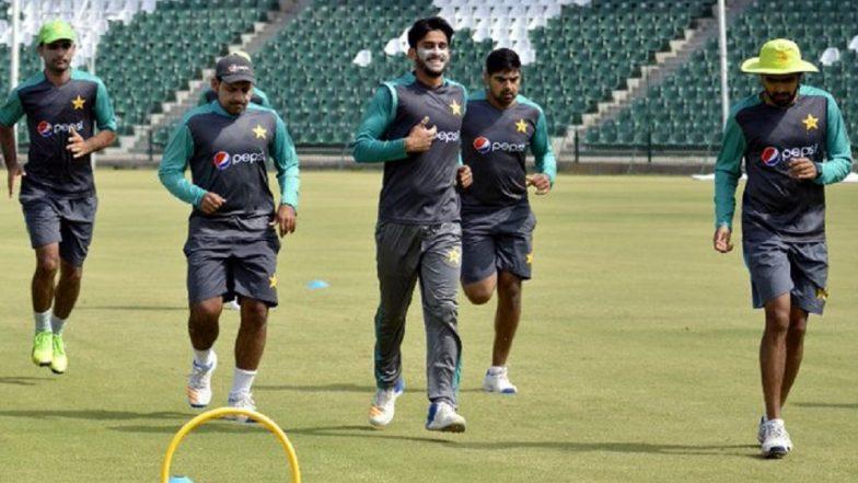 Sri Lanka टेस्टआधी पाकिस्तान बोर्डाने मिसबाह-उल-हक याला बनवले प्रशिक्षण शिबिराचा कमांडंट, NCA येथे शिबिरासाठी 20 खेळाडूंची नावे जाहीर