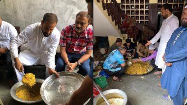Vadodara Floods: बडोदा पूरग्रस्तांसाठी इरफान आणि युसूफ पठाण बनले मसीहा, अशा प्रकारे करताहेत मदत