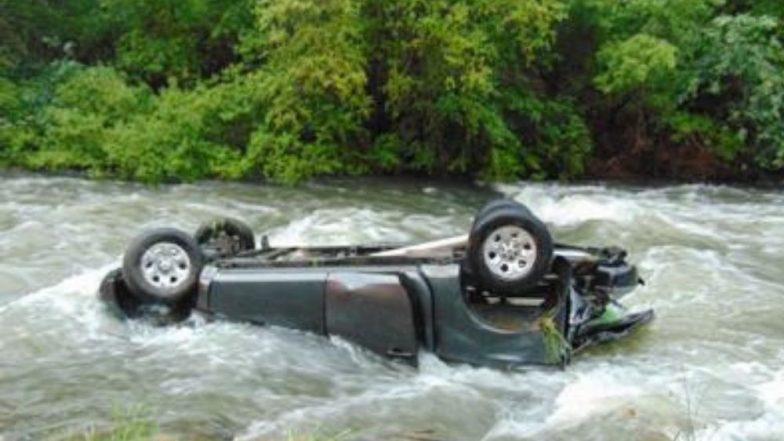 हरियाणा: वडिलांनी नवी कार खरेदी करण्यास नकार दिल्याने संतापलेल्या मुलाने BMW फेकली नदीत
