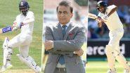 IND vs WI 1st Test: अश्विन याला Playing XI मध्ये न घेतल्याने सुनील गावस्कर आश्चर्यचकित, अजिंक्य रहाणे याने केली निर्णयाची पाठराखण