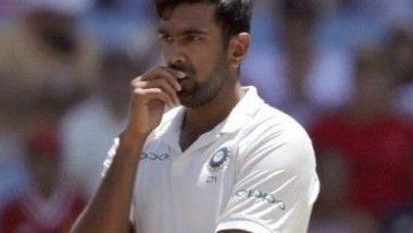 वेस्ट इंडीज संघाचा दारूण पराभाव केल्यानंतर भारतीय संघातील खेळाडूंकडून असा आनंद साजरा; रविचंद्रन अश्विन आश्चर्यचकीत