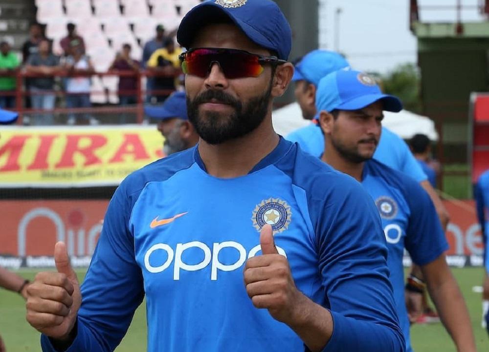 WisdenMost Valuable Player: रवींद्र जाडेजा 21 व्या शतकातला सर्वात मौल्यवान खेळाडू, विस्डनकडून बहुमान