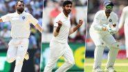 IND vs WI Test 2019: वेस्ट इंडिज टेस्ट मालिकेत रिषभ पंत, मोहम्मद शमी आणि जसप्रीत बुमराह गाठू शकतात 'हे' महत्त्वपूर्ण टप्पे