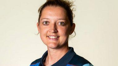 इंग्लंडची महिला क्रिकेटपटू सारा टेलर आंतरराष्ट्रीय क्रिकेटमधून निवृत्त, विकेटकिपींग स्टाईलमुळे एमएस धोनी याच्यासोबत झाली होती तुलना