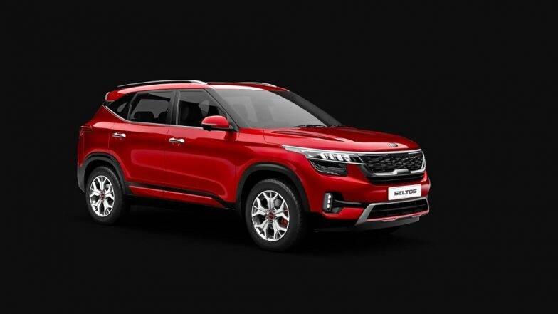Kia Seltos भारतात लॉन्च, जाणून घ्या किंमत, फिचर्स, मायलेज; Hyundai Creta ला देणार टक्कर