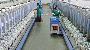 आर्थिक मंदीचा फटका आता सुतकामाला, हजारो लोकांना नोकरीवर सोडावे लागणार पाणी
