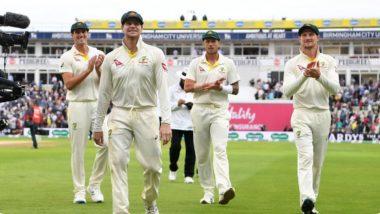Ashes Series 2019: स्टीव्ह स्मिथ याने घेतलेला शानदार झेल पाहून व्हाल थक्क, पाहा व्हिडिओ