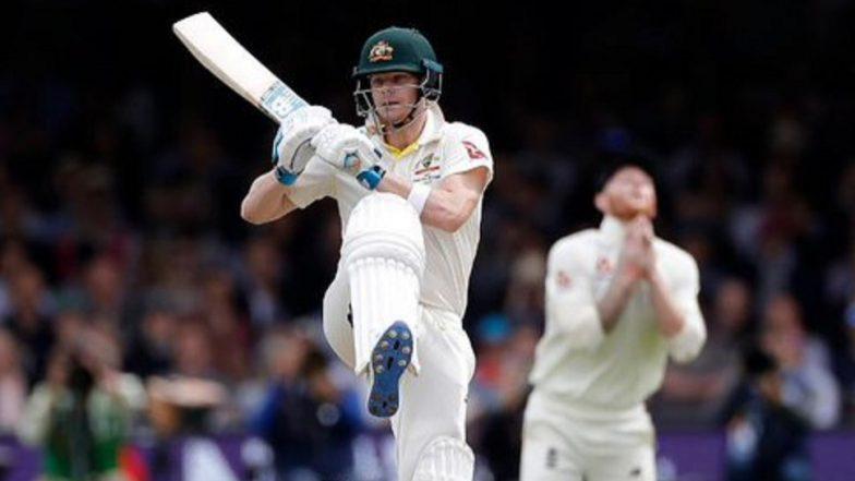 Ashes 2019: ऑस्ट्रेलियाला मोठा दणका! स्टिव्ह स्मिथ हेडिंगले स्टेडियममधील तिसर्या अॅशेस सामन्यातून बाहेर