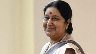 सुषमा स्वराज यांच्या निधनाने भारताच्या एक तेजस्वी पर्वाचा अंत; नरेंद्र मोदी यांचे भावनिक ट्विट