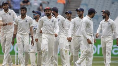 Live Streaming of IND vs WI, 1st Test Day 2: भारत विरुद्ध वेस्ट इंडिज लाईव्ह सामना आणि स्कोर पहा Sony Ten आणि SonyLiv Online वर