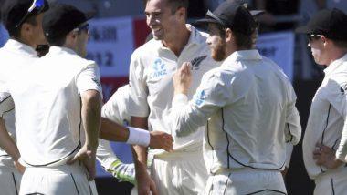 SL vs NZ 1st Test: टीम साउथी याने साधली सचिन तेंडुलकर याच्या अनोख्या विक्रमाची बरोबरी, वाचा सविस्तर