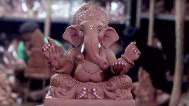 Ganeshotsav 2019: घरीच बनवा Eco Friendly Ganpati ; जाणून घ्या खास पद्धत (व्हिडिओ)