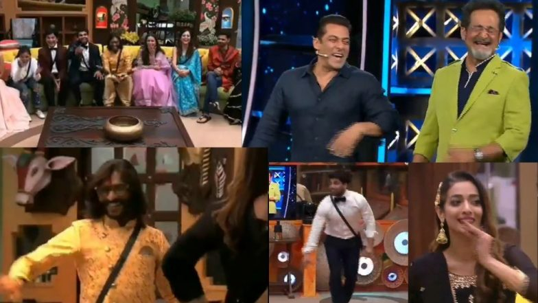 Bigg Boss Marathi 2, 11 August, Episode 78 Updates: सलमान खानच्या उपस्थितीत रंगला वीकएंडचा डाव; अभिजित केळकर बिग बॉसच्या घरातून बाहेर