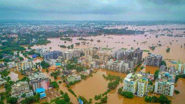 Maharashtra Floods: पुणे विभागात पुरामुळे 54 लोकांचा मृत्यू; 8000 पेक्षा जास्त जनावरे ठार तर 19,702 घरे नष्ट