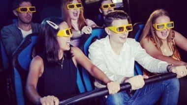 Mumbai: पर्यटनाला चालना देण्यासाठी मुंबईत उभारणार 7D थिएटर, पाहा कोणत्या मोक्याची ठिकाणी असतील ही थिएटर्स