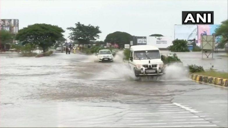 Kolhapur Flood Update: अवजड वाहनांसाठी पुन्हा सुरु करण्यात आला राष्ट्रीय महामार्ग 4