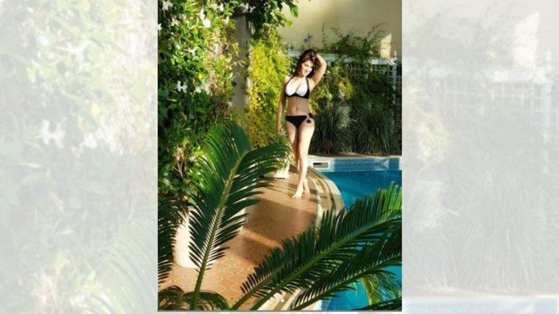 'ये रे ये रे पैसा 2' साठी स्मिता गोंदकर चे बिकिनीमधील हॉट फोटोशूट, पाहा Behind The Scenes