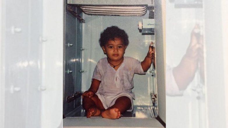 अभिनेता विकी कौशल ने शेअर केलेला गोंडस चिमुरड्याचा फोटो सोशल मिडियावर होतोय व्हायरल, काय आहे या फोटोमागचे सत्य