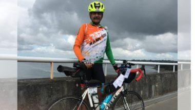 लेफ्टनंट जनरल अनिल पुरी यांनी सलग 90 तास सायकल चालवून पूर्ण केली फ्रान्सची सर्वात जुनी स्पर्धा, 56व्या वर्षी केला विक्रम