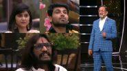 Bigg Boss Marathi 2, Episode 84 Preview: अभिजित बिचुकले यांच्यावर भडकले महेश मांजरेकर; शिव आणि वीणाच्या नात्याबद्दल घेतला गेला खरपूस समाचार