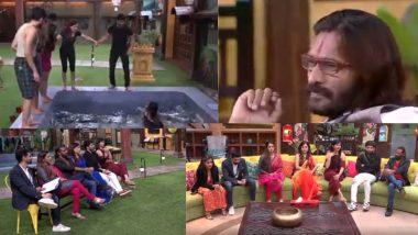 Bigg Boss Marathi 2, Episode 93 Preview: बिग बॉस च्या घरात सदस्यांनी केली पूलपार्टी; बिचुकले यांच्याबद्दल रंगणार शेवटचा टास्क