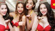 Bikini Airline: भारत ते वियतनाम Vietjet 'बिकिनी एयरलाइन'; तिकीट दर फक्त ९ रुपये, डिसेंबरपासून उड्डाण