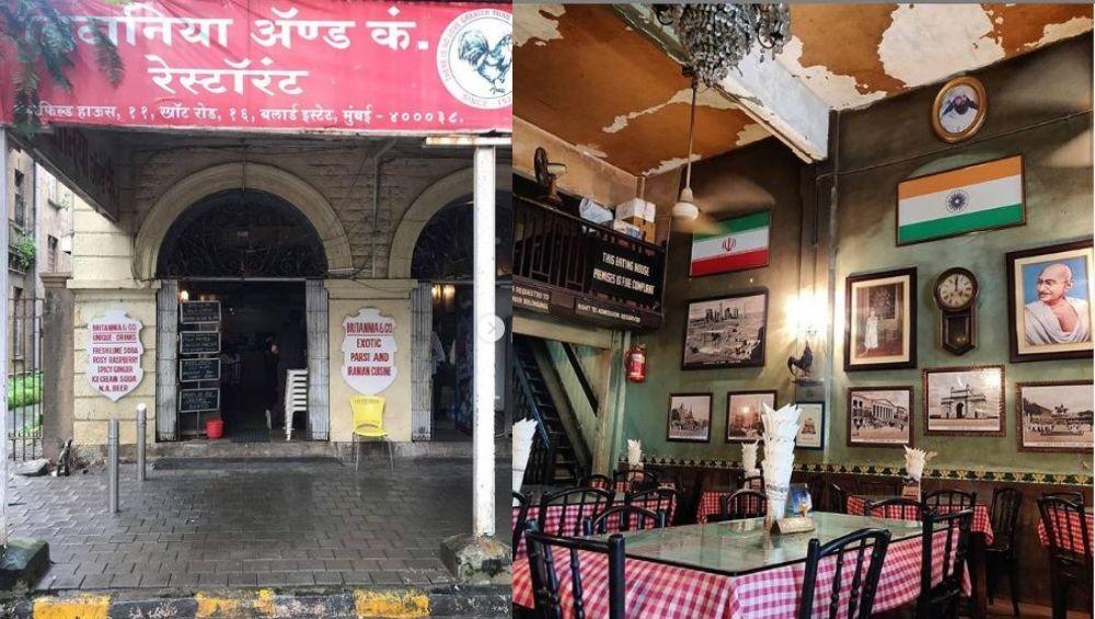 Happy Navroz 2019: पारशी नववर्ष निमित्त मुंबई मधील या 5 हॉटेल्समध्ये नक्की चाखा अस्सल इराणी पदार्थांची चव!