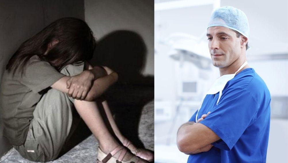धक्कादायक! डॉक्टरने केले तब्बल 250 मुलांचे लैंगिक शोषण, अनेकांवर बलात्कार; बाल अत्याचाराबाबत देशातील सर्वात मोठे प्रकरण
