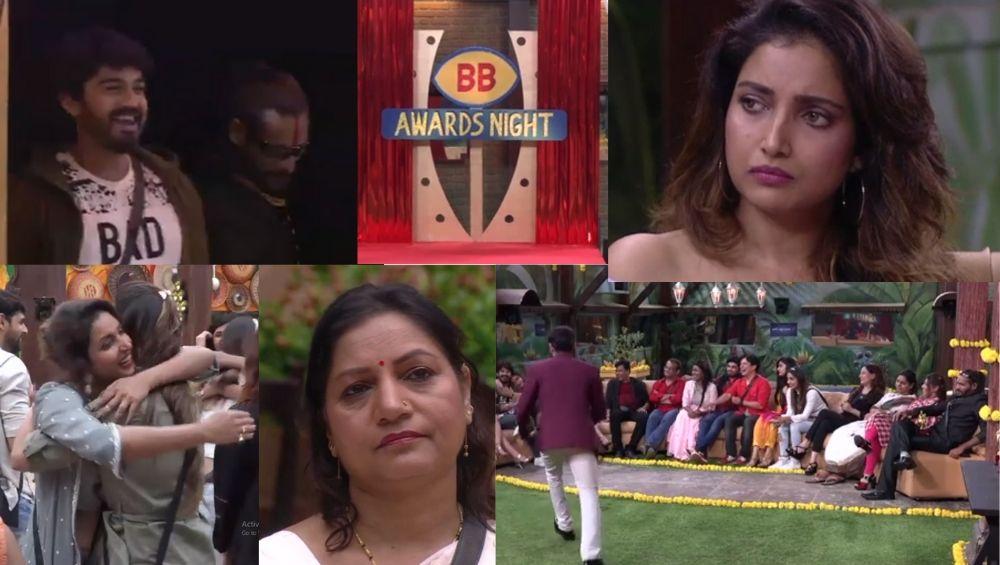 Bigg Boss Marathi 2, August 30, Episode 97 Update: बिग बॉसच्या घरातून बाहेर पडल्यानंतर पहिल्यांदाच सर्व सदस्य एकत्र; रंगला अनोखा पुरस्कार सोहळा