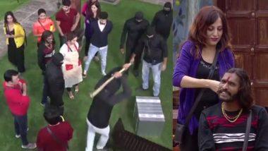 Bigg Boss Marathi 2, Episode 75 Preview: अनोळखी लोकांकडून घरात होणार घुसखोरी; संजय नार्वेकर सदस्यांना देणार भन्नाट टास्क