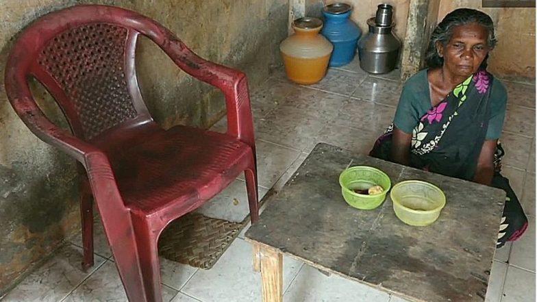 धक्कादायक! गेली 19 वर्षे ही महिला राहत आहे सार्वजनिक शौचालयात; अजूनही आशा आहे मुलीच्या येण्याची