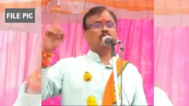 नरेंद्र मोदी हे युगपुरुष; त्यांना भारतरत्न द्या! BJP खासदार गुमान सिंह डामोर यांची मागणी
