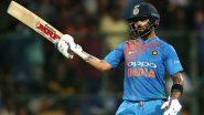IND vs SA 1st T20I: विराट कोहली चं No 1, 'हिटमॅन' रोहित शर्मा चे 'हे' 2 वर्ल्ड रेकॉर्ड मोडीत