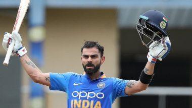 IND vs WI 3rd T20I: विराट कोहली याने टी-20 मध्ये रचला इतिहास, कोणताही भारतीय क्रिकेटपटू नाही करू शकलेला हा रेकॉर्ड