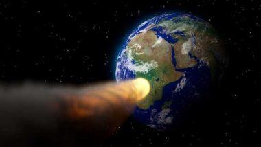 Asteroid 'God of Chaos' पासून पृथ्वीला धोका, जग विनाशाच्या उंबरठ्यावर, एलोन मस्क याने दिला 'No Defence' इशारा, जाणून घ्या काय आहे 'डूमर्सडे अलर्ट'