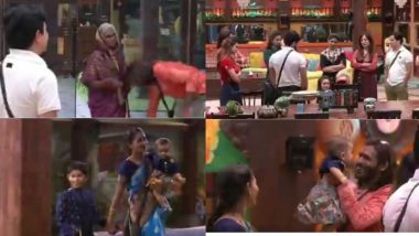 Bigg Boss Marathi 2, Episode 69 Preview: अभिजित बिचुकले यांच्या परिवाराचे बिग बॉसच्या घरात आगमन, मातोश्री सदस्यांना देणार सल्ला