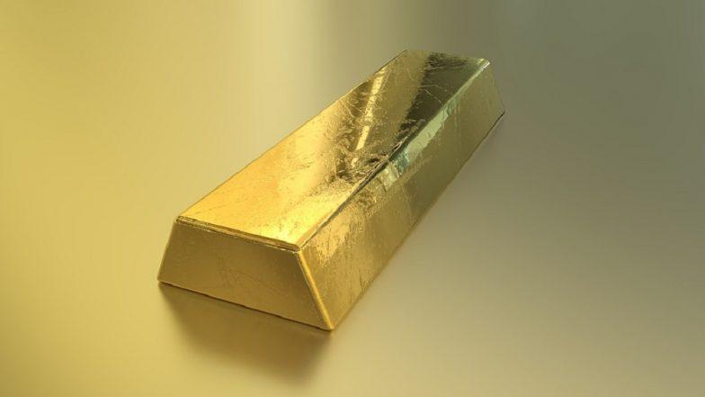 अबब! प्रतितोळा 38 हजार 470 रुपये; सर्वसामान्यांनी सोनं घ्यायचं की नुसतंच पाहायचं? चांदीही महागली