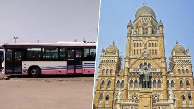 Mumbai: रस्त्यांवर अवैधरित्या पार्किंग करणा-या खाजगी बसेसना BMC चा दणका, 1 सप्टेंबरपासून भरावा लागणार 15 हजारांचा दंड