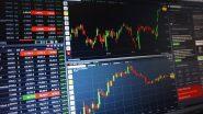 शेअर बाजर कोसळलं; Sensex पाच महिन्यांतील निच्चांकावर तर US Doller समोर रूपया 72.03