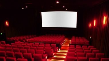 डोंबिवली: मधुबन सिनेमागृहाच्या बाल्कनीचा भाग चित्रपटादरम्यान कोसळला, 2 जण जखमी