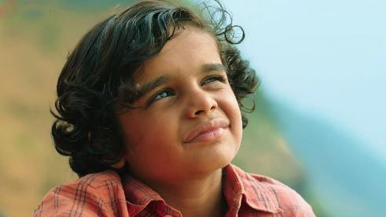 'बाबा' सिनेमातील मध्यवर्ती भूमिकेत दिसणारा बालकलाकार आर्यन मेंघजी बद्दल खास गोष्टी